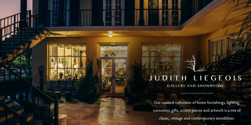 Judith-Liegeois-Designs Storefront