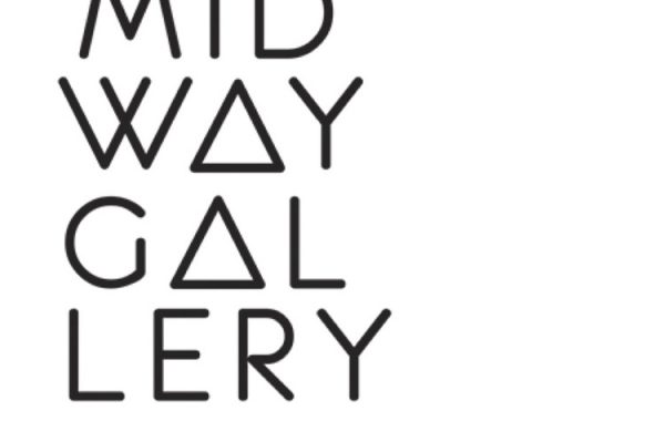 Midway Gallery San Francisco