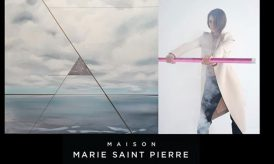 Wow, Showing With Marie Saint Pierre